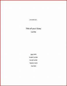 How To Write A Cover Page Cover Sheet For Essay Google Search Essay Cover Page