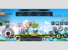 MapleStory M   Guide And Tips On Progressing In The Game