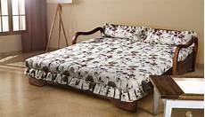 divani letto country divano letto con struttura in faggio tessuto sfoderabile
