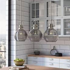 kitchen island pendants burner 3 light kitchen island pendant reviews joss