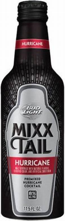 Bud Light Mixxtail Commercial Bud Light Mixx Hurricane
