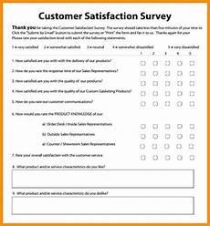 Restaurant Surveys Examples Restaurant Satisfaction Survey Sample 10 Restaurant
