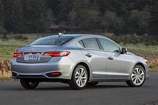 2018 acura ilx new car review autotrader