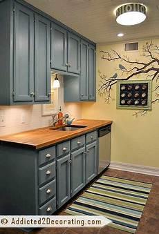 teal kitchen cabinet sneak peek plus a few cabinet