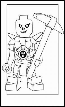Lego Ninjago Skelett Ausmalbilder Malvorlagen Fur Kinder Ausmalbilder Lego Ninjago