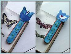 Make A Bookmarker Folklore Book Mark 183 How To Make A Fabric Bookmark