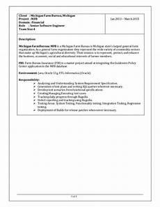 Etl Testing Resume Etl Testing Resume Venkatesh
