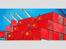 China ? Exports / Imports, Trade Balance   Varchev Finance