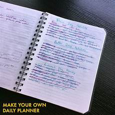 Make Your Own Weekly Planner Best Planner For Entrepreneurs Paper Planners Workbooks