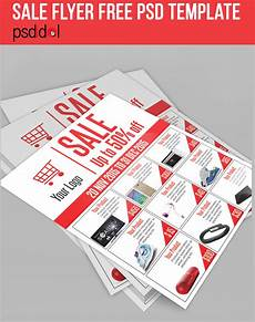 For Sale Templates Sale Flyer Free Psd Template Download On Behance