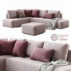 78 Sofa 3d Image by 3d Models Sofa Fft Mansfield Corner Sofa Sofa