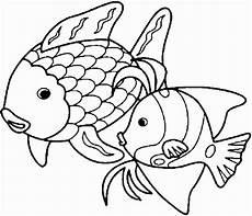 Malvorlagen Kostenlos Regenbogenfisch Ausmalbilder Regenbogenfisch