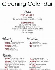 Cleaning House Schedule Chart Imgur Man S Extreme Cleaning Schedule Goes Viral With A