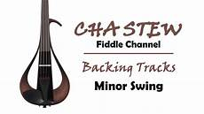 minor swing backing track minor swing backing track for violin jazz blues