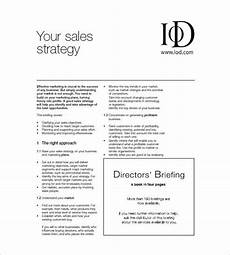 Sales And Marketing Plan Templates 26 Sales And Marketing Plan Templates Word Apple Pages