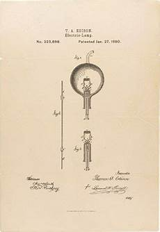 First Light Book Pdf Thomas Edison S Patent Application For The Light Bulb