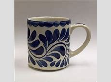 Puebla 10 oz mug from Anfora