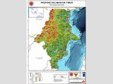 Jumlah Penduduk Berdasarkan Agama di Provinsi Kalimantan
