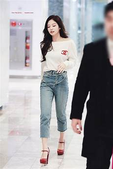 which k pop idol has a fashion sense in your opinion