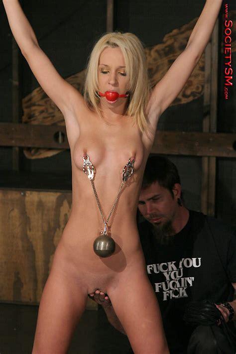 Isis The Amazon Naked