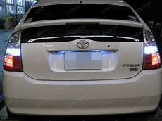 Prius Light 2010 Toyota Prius With Dazzling Led Reverse Lights
