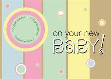 Congratulation Baby Cards New Baby Value Card Congratulations Greeting Cards By