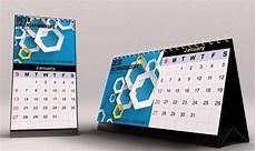 cetak kalender duduk motekar printing