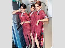 15  Baju Pramugari Batik Air nan Elegan   Model Baju Batik