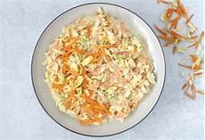 coleslaw opskrift coleslaw f 229 en sk 248 n og nem opskrift p 229 hjemmelavet