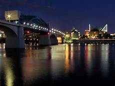 Chattanooga Lights On The River Double Tree By Hilton Chattanooga Downtown Chattanooga