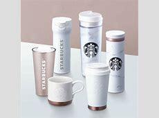 Minimalist Marble Coffee Mugs : Starbucks Korea Marble