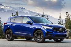 2020 acura vehicles 2020 acura rdx review autotrader