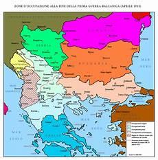 impero ottomano riassunto guerre balcaniche