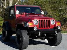 98 Jeep Wrangler Lights Sell Used 98 Jeep Wrangler Lifted Hardtop 4 0l 6cyl 5spd