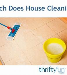 House Cleaners Prices How Much Does House Cleaning Cost Thriftyfun