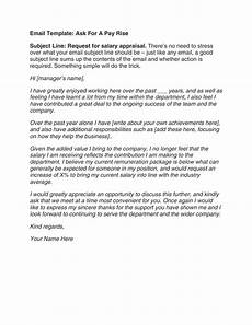 How To Write A Raise Request Letter 50 Best Salary Increase Letters How To Ask For A Raise