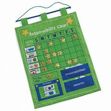 My Responsibility Chart One Step Ahead Kids Responsibilty And Reward Chart