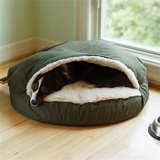 snoozer orthopedic cozy cave 174 bed 6 colors 3 sizes