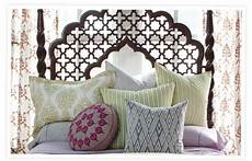 the linen lines we goop boho chic bedding how to