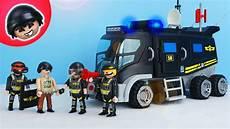 Ausmalbilder Playmobil Polizei Sek Der Neue Playmobil Sek Truck Playmobil Polizei