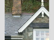Slate roof   lift tile, re baton, felt and lay tiles   Roofing (Pitched) job in Arthog, Gwynedd