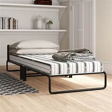 be revolution folding bed with airflow fibre mattress