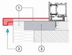 davanzale in alluminio ponte termico come eliminare