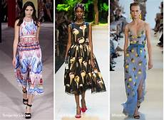 spring summer 2017 print trends fashionisers