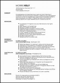 It Intern Resume Free Traditional Internship Resume Template Resume Now