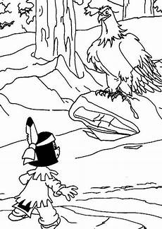 Yakari Malvorlagen Zum Drucken Englisch Ausmalbilder Yakari 02 Ausmalbilder Zum Ausdrucken
