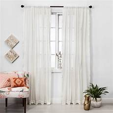 Target Light Filtering Curtains Lace Trim Light Filtering Curtain Panels Opalhouse