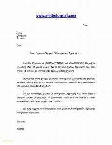 Immigration Reference Letter For A Friend Example Immigration Letter Of Support For A Friend Template