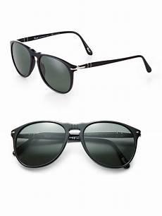persol suprema sunglasses persol suprema 55mm sunglasses in black for lyst