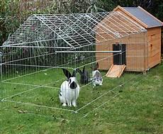 costruire gabbia conigli l alloggio coniglio pets